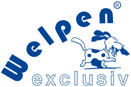 Welpen exclusiv Logo